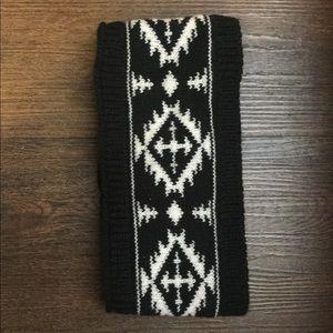 Accessories - Thick headband